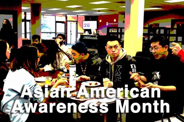 Asian american awareness month