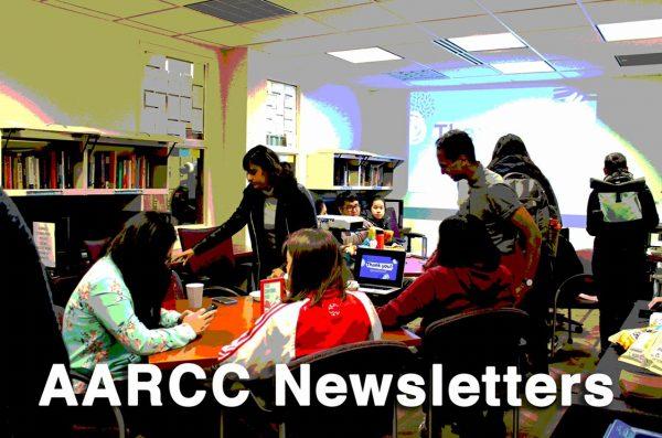 AARCC Newsletter