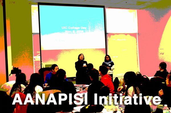 ANAPISI initiative